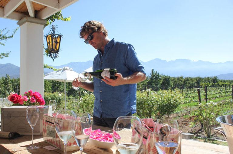 Enjoy the bubbly life at Paul René MCC